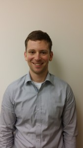 Oakville Physiotherapist Tim