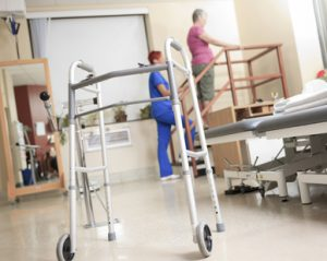 Oakville Physiotherapy clinic, providing seniors rehabilitation