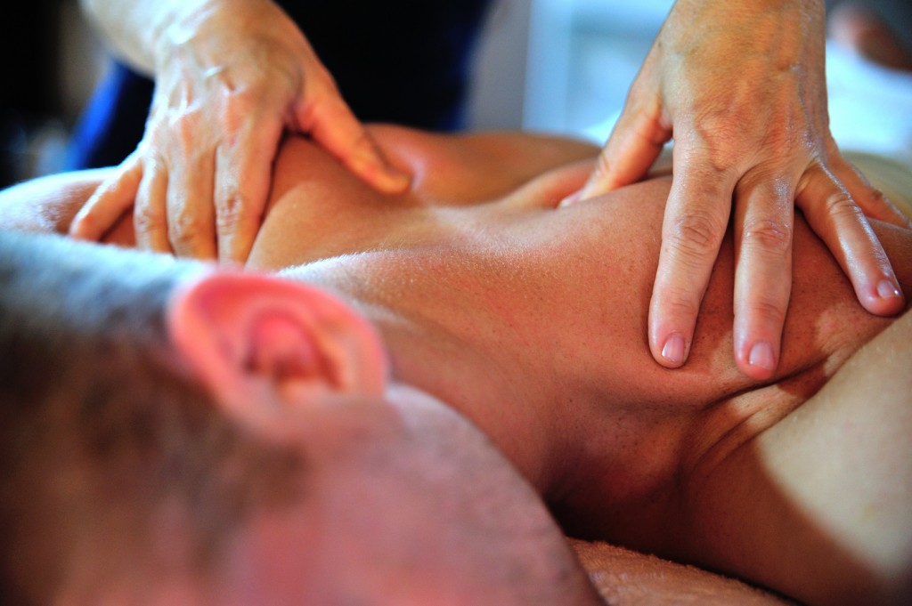 Massage in Oakville, Burlington, Milton