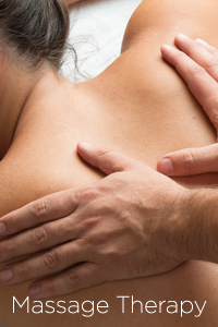 massage therapy oakville