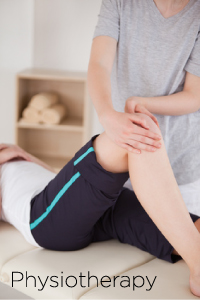 physiotherapy oakville