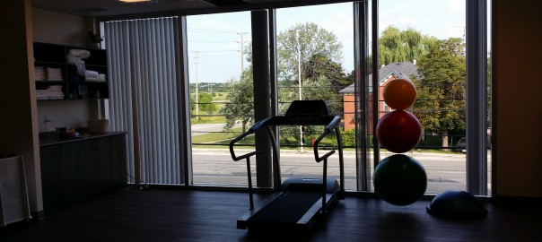 treadmill in Oakville Massage in oakville, Foot Care Oakville, Chiropody oakville, Physiotherapy in Oakville