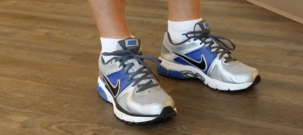 best dating running shoes
