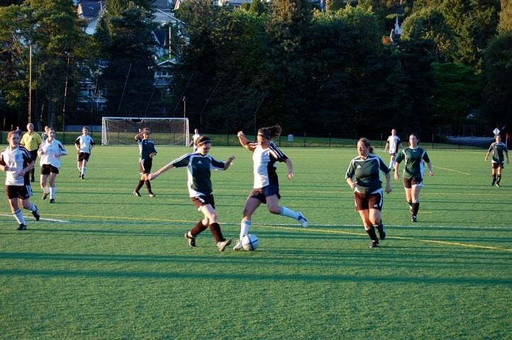 Oakville Soccer, Physio, Massage