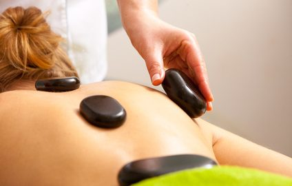 Massage therapy in Oakville, Milton, Burlington at the Palermo medical building