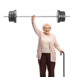 Oakville Physio showing exercise prescription