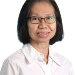 Josephine Ong Registered Massage Therapist RMT