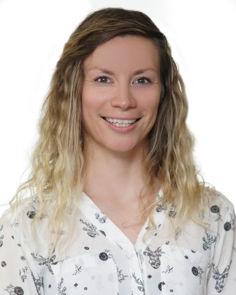 Oakville Physiotherapist Kristina, Concussion Physio