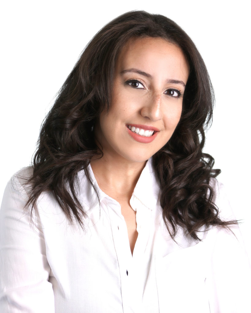 oakville physiotherapist Nada at Palermo Physio and wellness clinic
