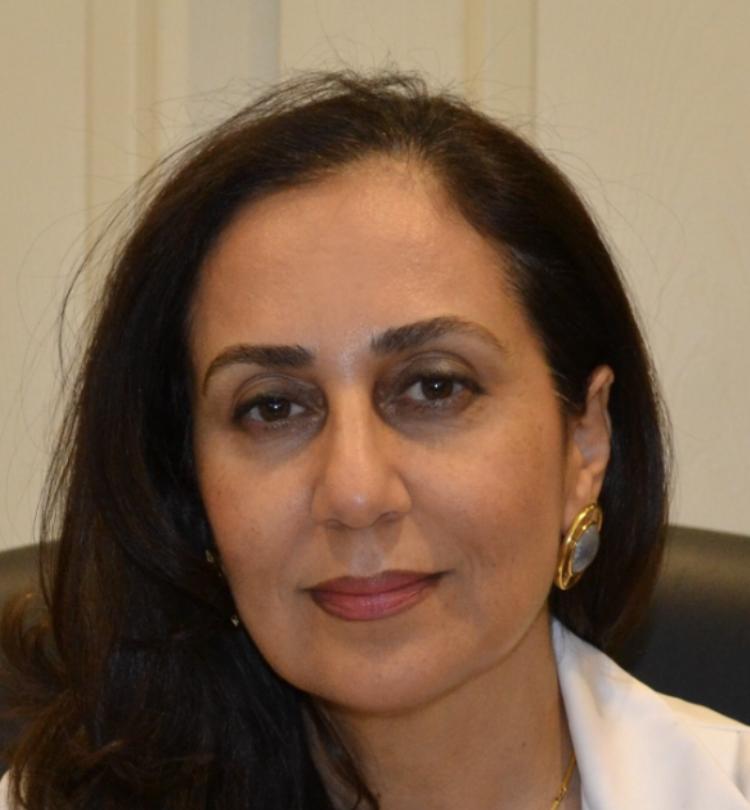 Nasim Rezania