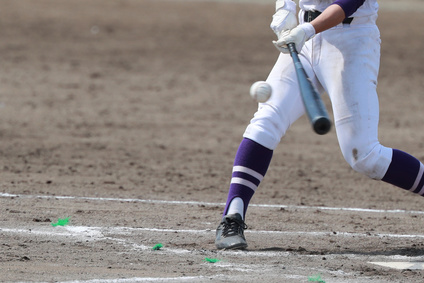 picture of someone playing baseball in palermo physio blog about how to overcome obstacles to exercising in our busy lives