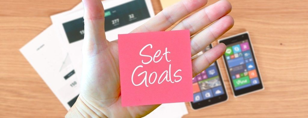 Goal setting from an oakville physio
